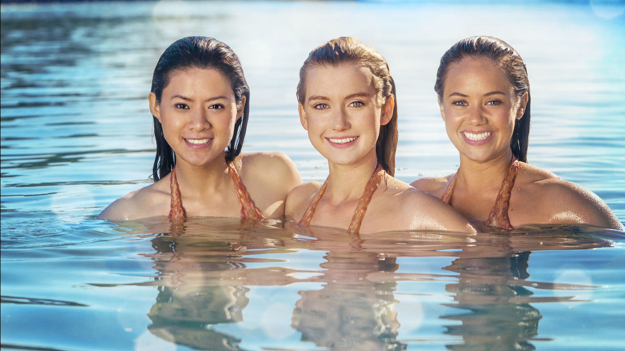 Mako mermaids an h2o adventure netflix official site for Immagini h2o
